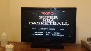 Temcmo super NBA basket Ball ball four super nintendo for Sale in Mitchell, IL