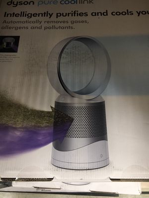 Air purifier n cool air dyson for Sale in Claremont, CA