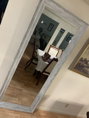 Full size mirror for Sale in Sunnyvale, CA