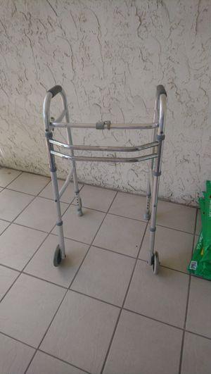Free. Old walker. for Sale in Largo, FL