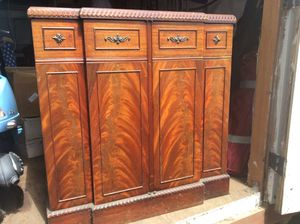 Antique tv cabinet Westinghouse for Sale in Bonney Lake, WA
