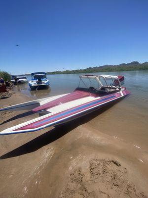 Advantage boat for Sale in Lakeside, CA