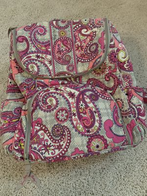 Vera Bradley backpack for Sale in McDonald, PA