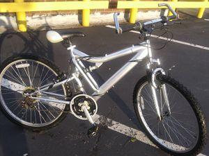 Rhino Suspension Mountain Bike for Sale in Columbus, OH