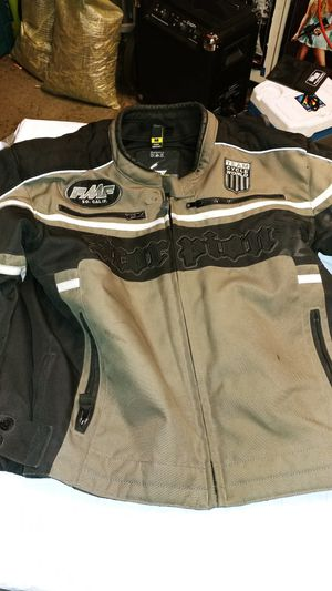 Motorcycle jackets for Sale in Ontario, CA