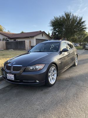 2008 bmw 335i for Sale in Fresno, CA