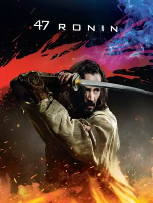 47 Ronin - 4K / HD Digital Copy Only for Sale in San Jose, CA