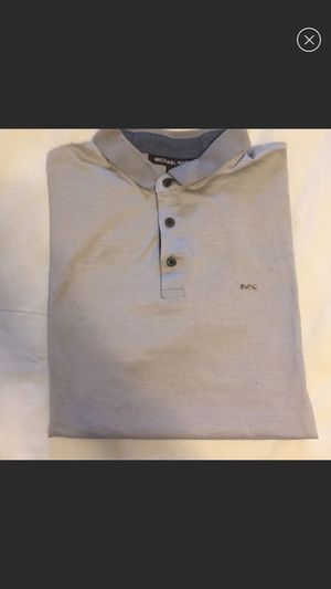 Michael Kors Mens Polo for Sale in Indianapolis, IN