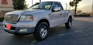 Ford f150 2005 título salvage for Sale in Riverside, CA