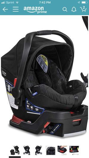 Britax car seat for Sale in Omaha, NE