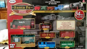 Santa Fe train for Sale in New York, NY