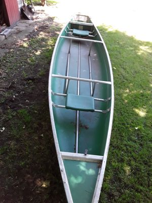 Scanoe for sale for Sale in Mount Calvary, WI