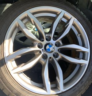 """BMW OEM allow wheel ( MIII ) 19"""" RUNFLAT for Sale in Quincy, MA"""