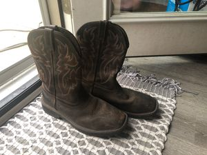 Wolverine Work Boots Size 12 for Sale in Ashland City, TN