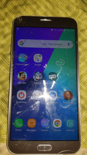 Unlocked galaxy j7 emerge for Sale in Hampton, VA