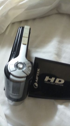 High definition video camera for Sale in Kansas City, KS