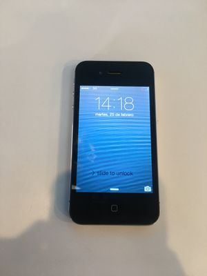 Perfect condition IPHONE 4 for Sale in Los Angeles, CA