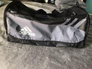 New Adidas duffle bag for Sale in Manassas, VA