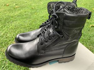 Men call it spring made my Aldo boots size 10 for Sale in Baldwin Park, CA