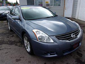 2010 Nissan Altima 3.5 SR for Sale in Portland, OR