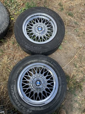 BMW rims for Sale in Salinas, CA