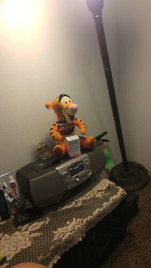 Tiger toy inhaler vent for Sale in Fresno, CA