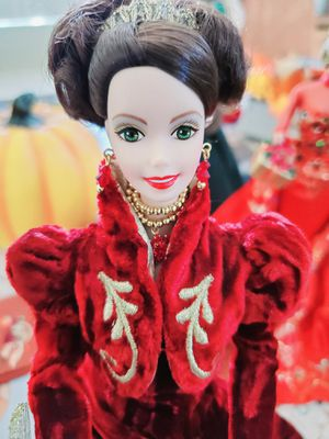 Holiday Ball Barbie for Sale in Goodyear, AZ
