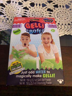 Gelli baff. CC1 for Sale in Hayward, CA