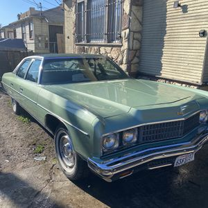Chevrolet Caprice Classic 1973 for Sale in Oakland, CA