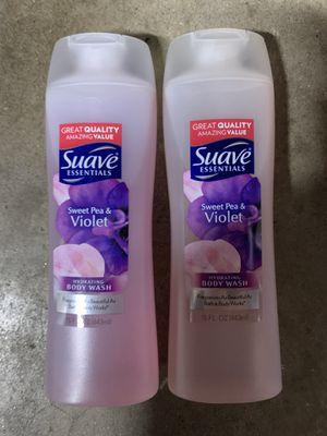 Suave body wash for Sale in Rancho Cordova, CA