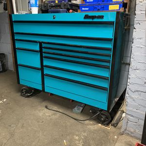 Snap On Tool Box for Sale in Charleroi, PA