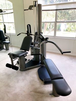 Vectra 1500 multi-station home gym! for Sale in Pembroke Pines, FL