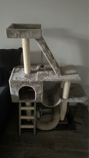 Cat house for Sale in Miami, FL