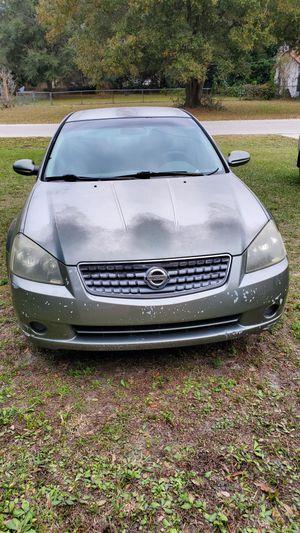 2005 nissan altima $1400 for Sale in Bradenton, FL