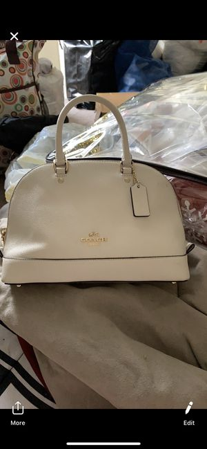 Coach satchel for Sale in Thornville, OH