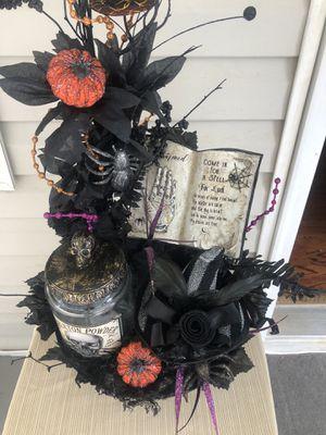 Halloween decorations for Sale in Garner, NC