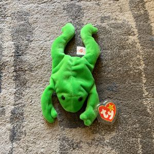Authentic TY Legs Beanie Baby for Sale in South El Monte, CA