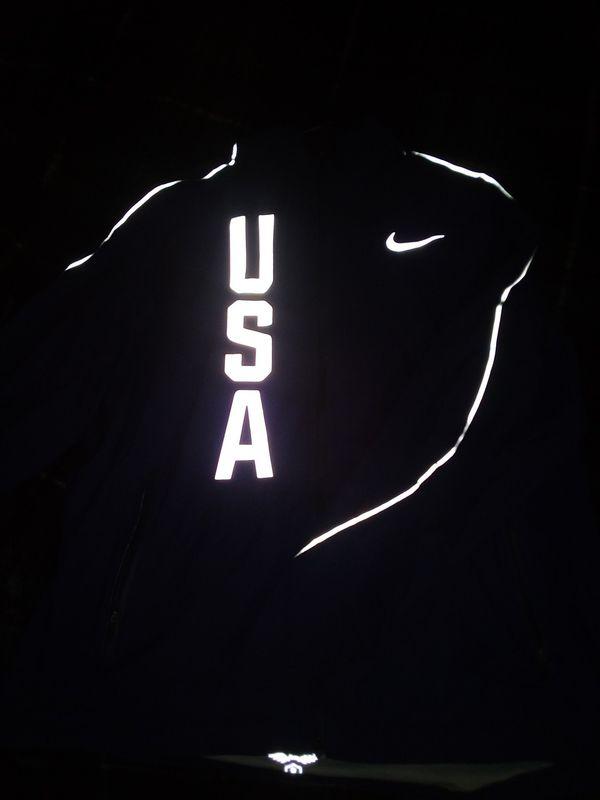 Nike Hypershield Olympic USA Jacket