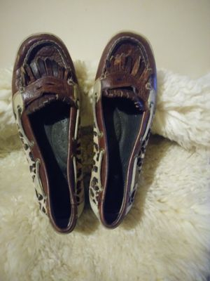 Sperry loafers for Sale in Tulsa, OK