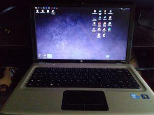 HP Pavilion DV6 Laptop for Sale in Spokane, WA