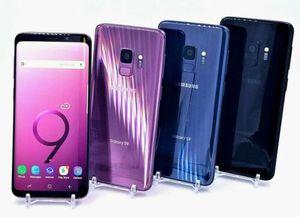 Unlocked samsung Galaxy s9 for Sale in Shoreline, WA