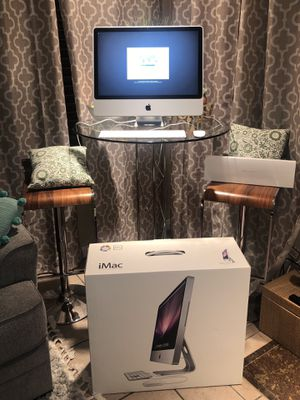 "iMac 24"" Core 2 Duo 2008 for Sale in Carlsbad, CA"