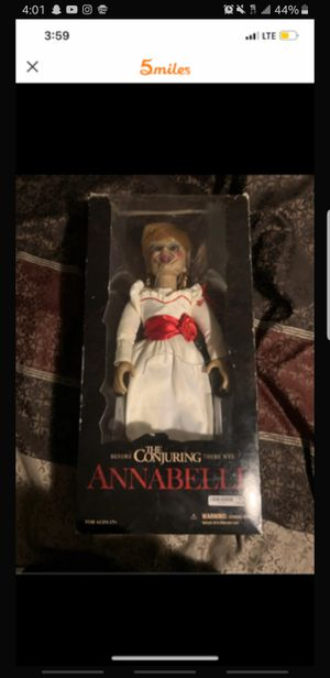 Annabelle doll for Sale in Lewisville, TX