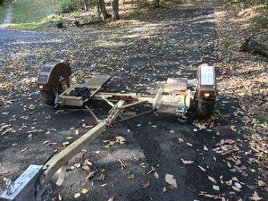 Kar Kaddy Car Hauler for Sale in Stone Ridge, VA