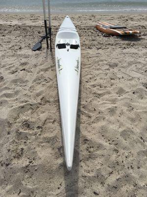 "Surf ski kayak ""shear water "" for Sale in Oakland Park, FL"