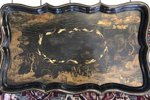 Japanese Antique Table (Stunning/Elegant) for Sale in Los Angeles, CA