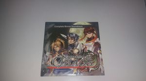 Generation Of Chaos Soundtrack NIB for Sale in Lakeside, CA