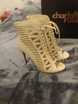 Charlotte Russe size 7 for Sale in Gassaway, WV