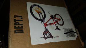 20in wipeout bike for Sale in Phoenix, AZ