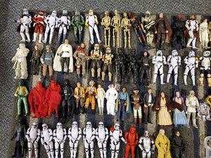 HUGE Star Wars Black Series Lot for Sale in Atlanta, GA